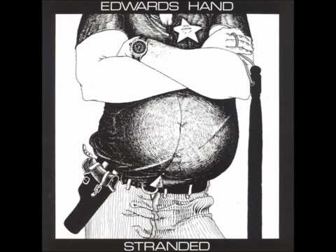 Edwards Hand - Stranded - Winter