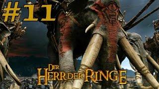 Der Herr Der Ringe: Die Rückkehr des Königs #11 - Pelennor Felder (Let