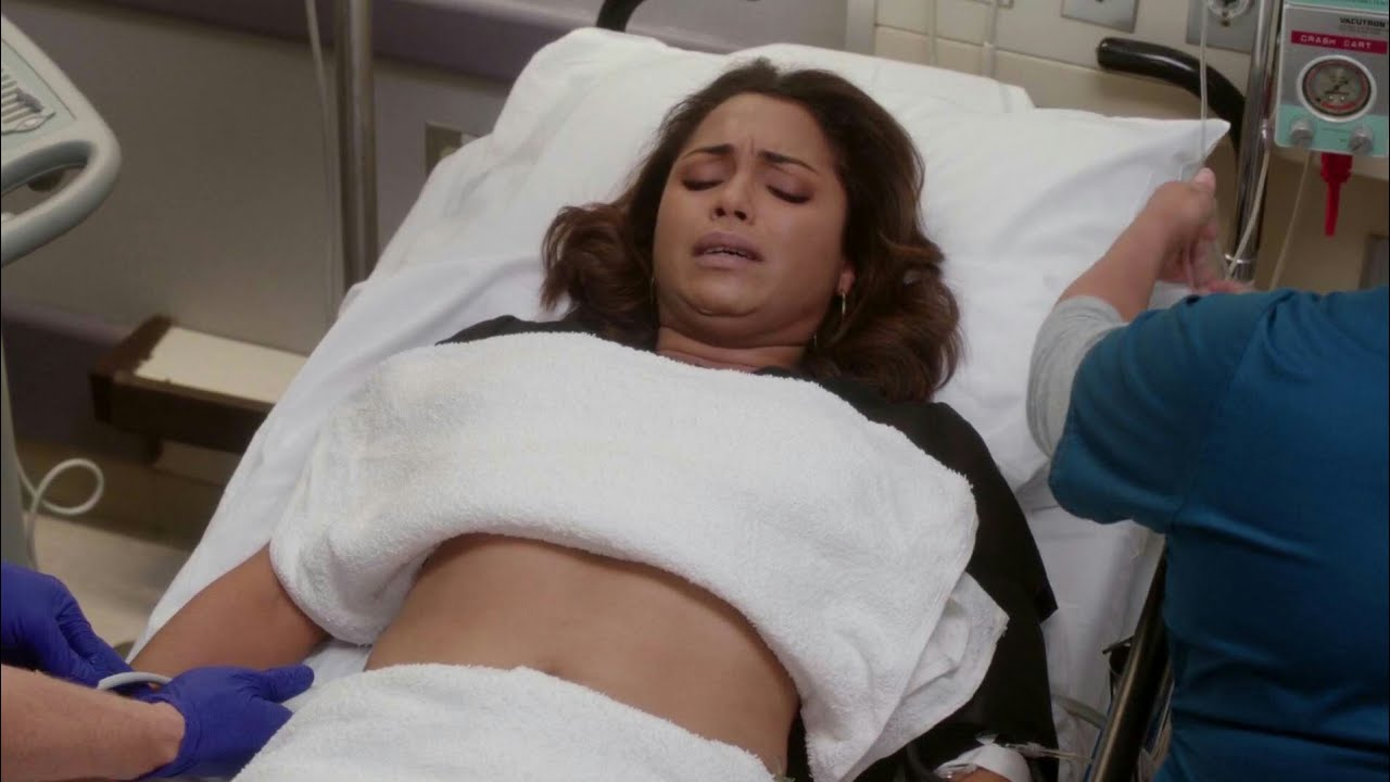 Download Chicago fire season 4 episode 4 Gabby is rushed into hospital