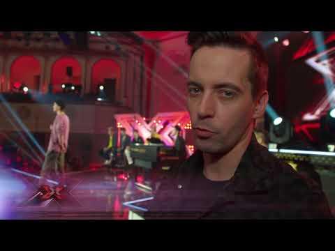 Tuolihaaste Jerry Penttilä - This Love  | X Factor Suomi | MTV3