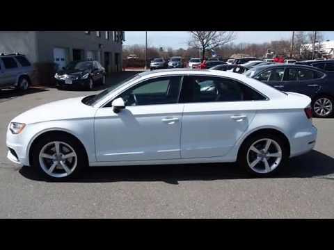 Audi A Kelly Infiniti Danvers MA B YouTube - Audi danvers