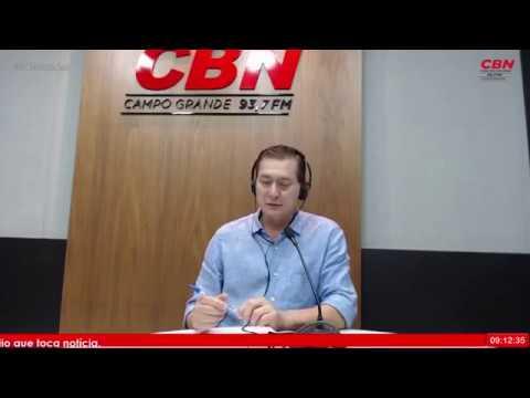 CBN Agro (24/03) com Eder Campos