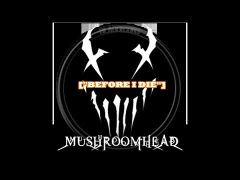 "Mushroomhead ""Before I Die"" authentic karaoke Instrumental"