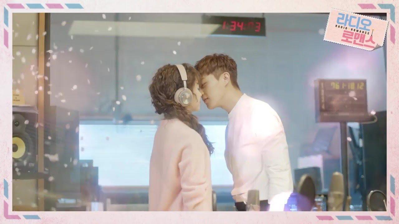[VD] Teaser đầu tiên của bộ phim Chuyện tình Radio bởi Kim So Hyun \u0026 Yoon Doo Joon
