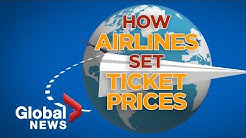 How to find the cheapest airline tickets