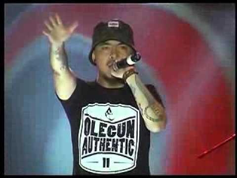 Saint Loco full album live pangkalpinang GGround 29 agusts 2015