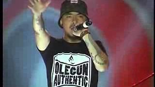 Saint Loco full album live pangkalpinang GGround 29 agusts 2015