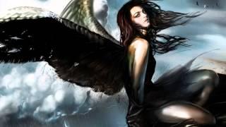 Alex M.O.R.P.H. feat. Sylvia Tosun - An Angel's Love (Dj Hericlys Edit) 2015
