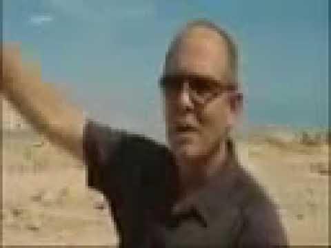 [Documentaires Écologie]  Que vive la mer Morte ! Documentaire Ecologie 01h18 Arte 2012 partie 2