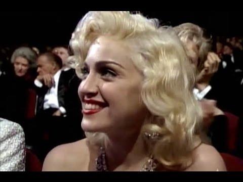 """Sooner or Later"" Wins Original Song: 1991 Oscars"