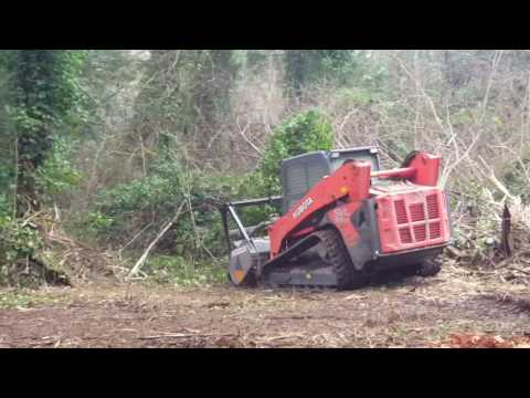 KBA Land Clearing