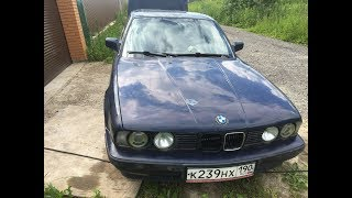 ШКОЛЬНИК купил BMW за 30к / Часть 2
