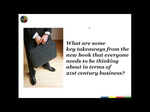 Webinar - Inside The Whole Brain Business Book, Second Edition. Q&A with Ann Herrmann-Nehdi