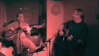 HERBERT WINDISCH & MANFRED HOFMANN - DE KINETTN WO I SCHLOF (live 1/09)