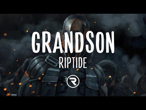 grandson - Riptide (Lyrics)