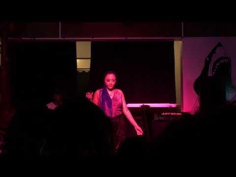 "Kiya Lacey - ""Down"" @ Deep End"