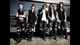 Asking Alexandria - Moving On (Acoustic Instrumental)