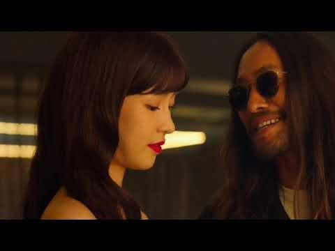 林智妍:可爱,性感,狂野,这样的女人你喜欢吗?