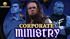 The Story of The Corporate Ministry