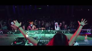 DJ Moon @ Liquid Sky - Recife 2017