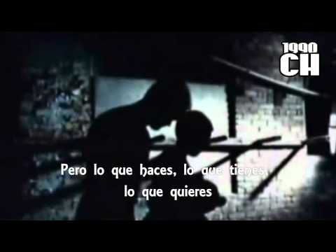 WWE Chris Benoit Cancion Subtitulada