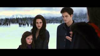 """The Twilight Saga Breaking Dawn Part II - """"Young Bella / Laugh"""" HD"""