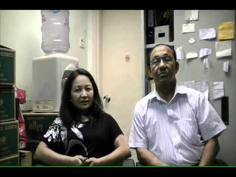 Limbu Language introduced by Sabu Limbu and Saran Limbu