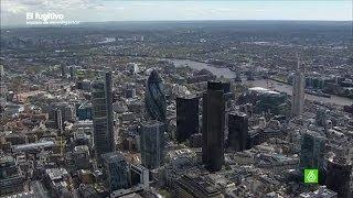 'La City', la ciudad de la codicia en pleno Londres - Equipo de investigación