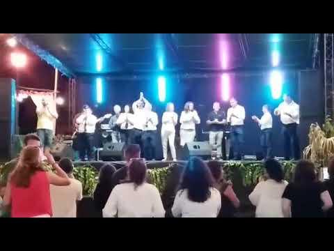 Arraial Arco de São Jorge 2018