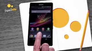 Comment désactiver des applications sur son Sony Xperia Z ?