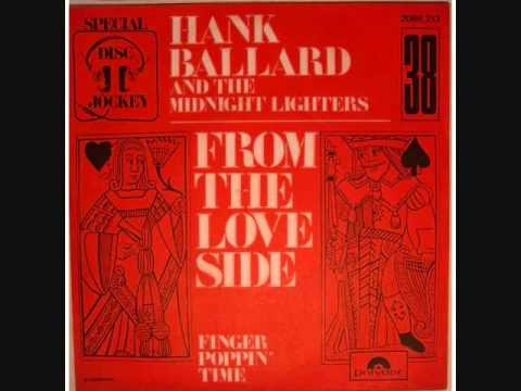 From The Love Side Hank Ballard