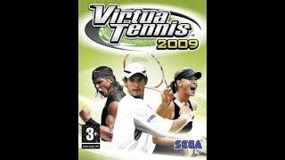 Virtua Tennis 2009 - Nintendo Wii - WiiQUEST #058