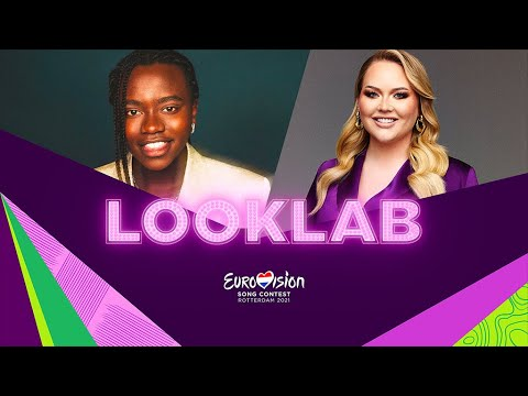 LookLab Tusse ? Sweden ?? with NikkieTutorials
