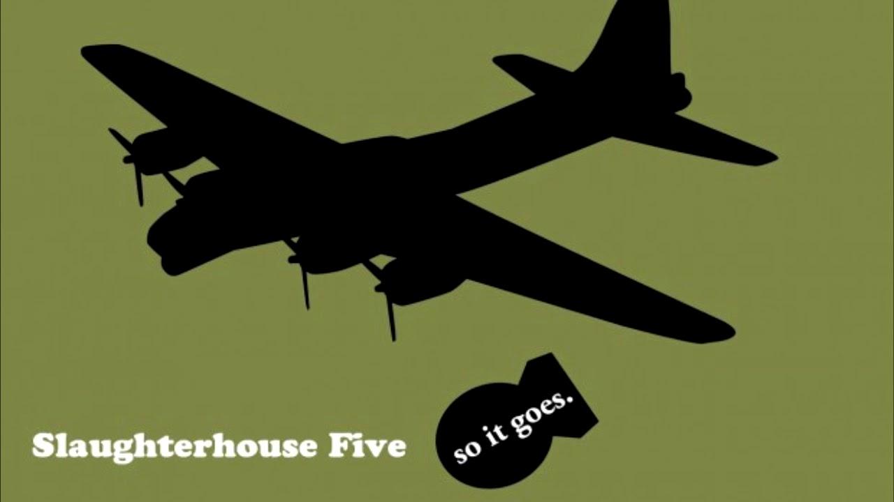 slaughter house five essays Essays and criticism on kurt vonnegut jr's slaughterhouse-five - slaughterhouse-five.