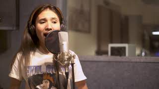 Gambar cover Out of Tune - Kharishmakusuma (cover by Daniella Kharishma) Live Recording