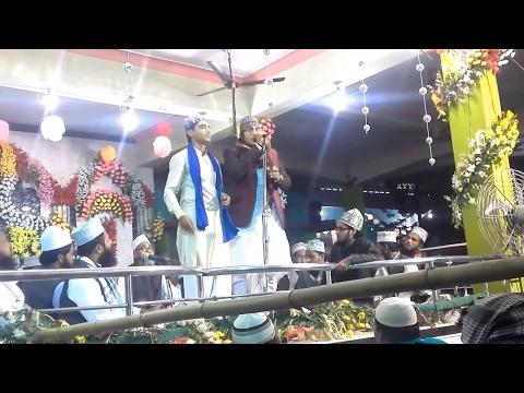 JAAMI BHAGALPURI SON OF BISMIL BHAGALPURI - URS MUJAHID MILLAT 2017