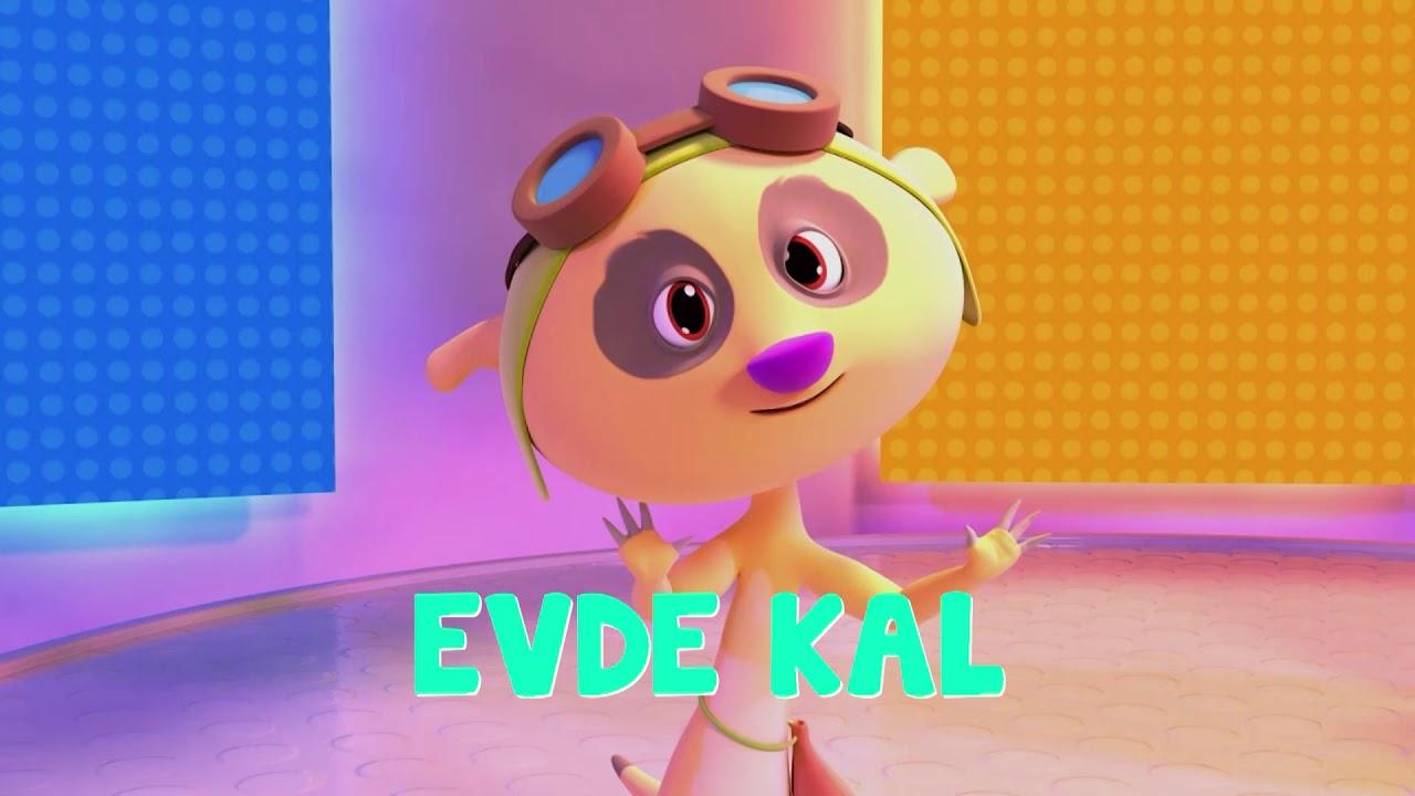 Buray - Evde Kal (Stay Home)