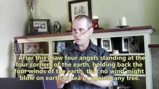 """Revelation Study 54 ~ """"144,000 Sealed"""" Part 2"""