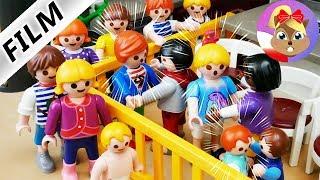 Playmobil Rodzina Wróblewskich |Spotkanie FANÓW w DOMU Wróblewskich? Skąd znają adres?Hannah  Emma s