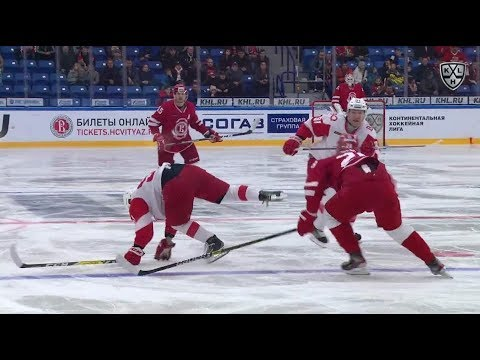 Semin Gets Seriously Injured Straight Before Play-offs Start
