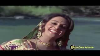 Lata Mangeshkar  Bairaag 1976 Songs  Saira Banu, Dilip Kumar