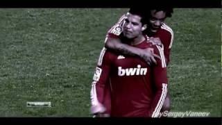 ◄Cristiano Ronaldo | Dare To Dream | 2011/2012 | HD bySergeyVaneev►
