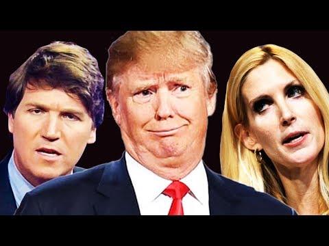 Conservatives Blasting Trump