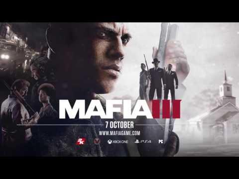 Mafia 3 - Review / Análisis ¿Otra gran decepción en videojuegos de mundo abierto? PC, PS4, XOne