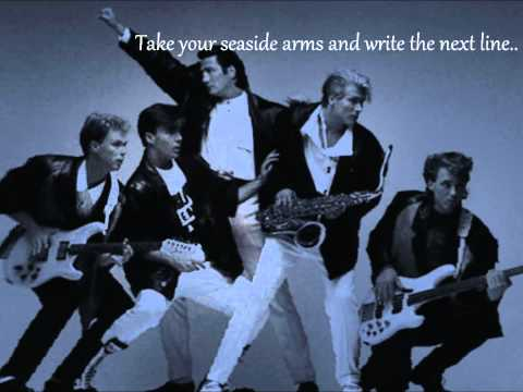 True ((With Lyrics)) - Spandau Ballet