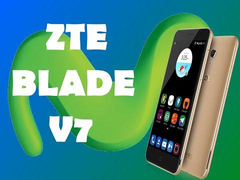Review: ZTE Blade V7