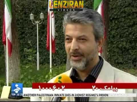 Minister of science talk about Ahmadinejad order to dismiss dean of university of Tehran