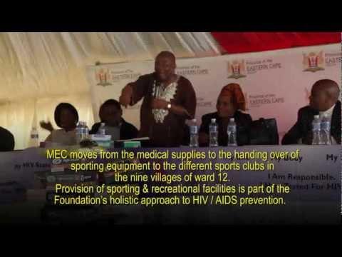 Metropolitan Foundation Lubula Project Health Post