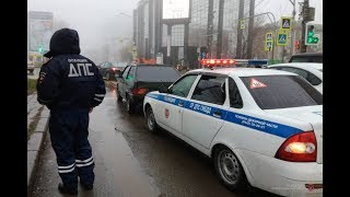 Погоня за 16 летним школьником в Волгограде