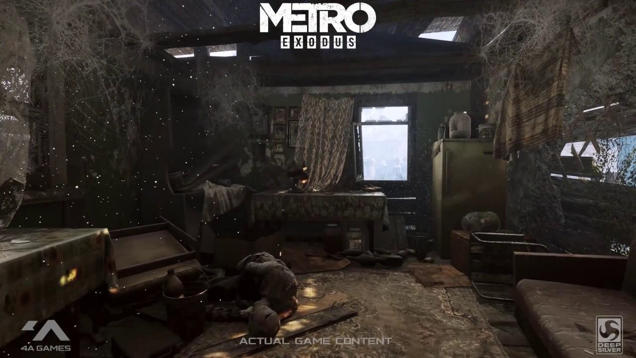 Metro Exodus w ofercie Techland Wydawnictwo